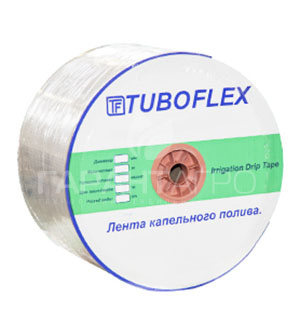 Капельная лента TuboFlex 1000м