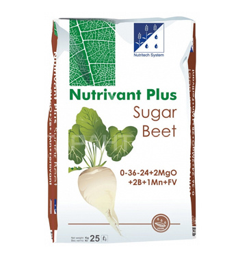 Nutrivant Plus Sugar beet