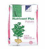 Nutrivant Plus Potato